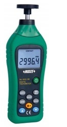 Contact Digital Tachometer