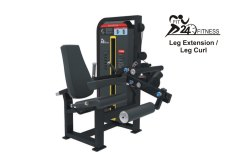 Leg Extension Leg Curl-MT