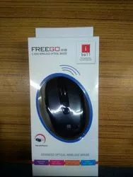 Iball Wireless Mouse