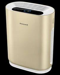 White HEPA Honeywell Air Purifiers, Model Number: I5, Room Size: 300sqmm