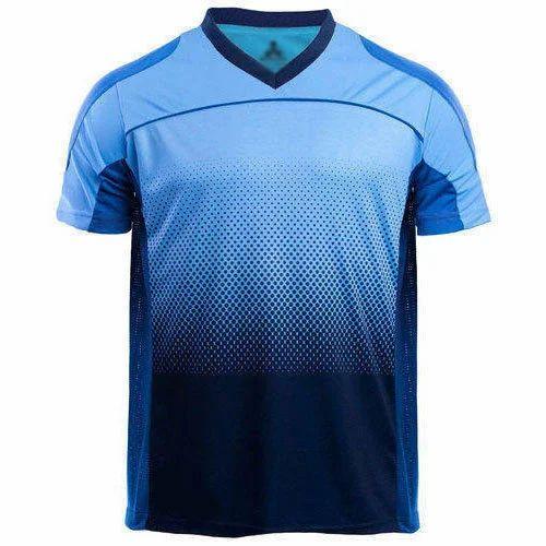 Plain Soccer T Shirt badac585c