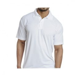 Polyester Polo T-Shirt
