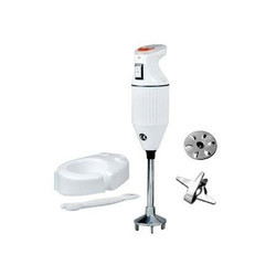 Hand Blender for Lassi Mixing