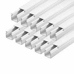 45 x 45 mm PVC Duct