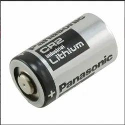 Panasonic CR-2 Lithium Batteries