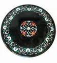 Handmade Inlaid Marble Tables