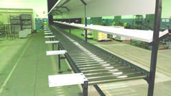 Assembly Conveyor System