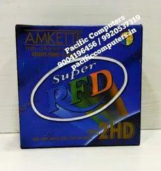 Amkette Floppy Disk MFD 2HD  2 MB