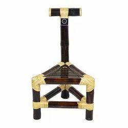 IRA Furniture Brown IRA Outdoor Coffee Chair