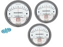 Dwyer 2000-20 CM Differential Pressure Gage
