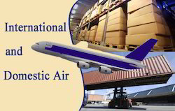 International And Domestic Air Cargo