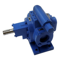 Double Gear Rotory Pump