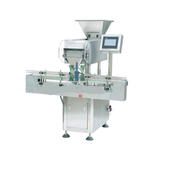 Tablet Counter and Filling Machine