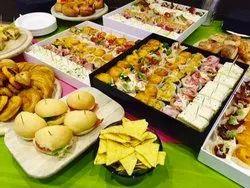 Schools Catering Service