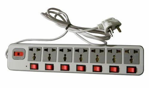 International computer power strip