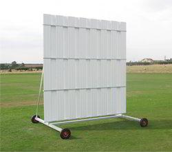 Ae Cricket Sight Screen (GI), Size: 15'X15'