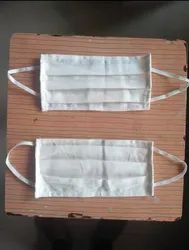 Reusable Chitosan Coated Cotton Face Mask