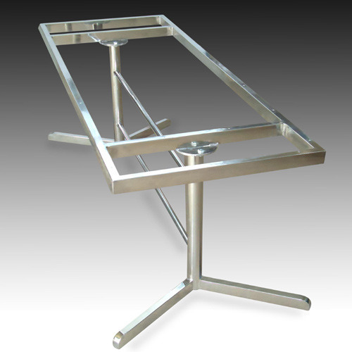 Charmant SS Table Frame