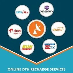 DTH Recharge Service Provider