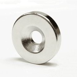 NdFeB Big Ring Magnets