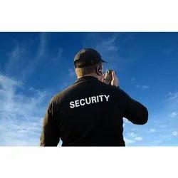 Male Corporate Ex-Servicemen Security Guards