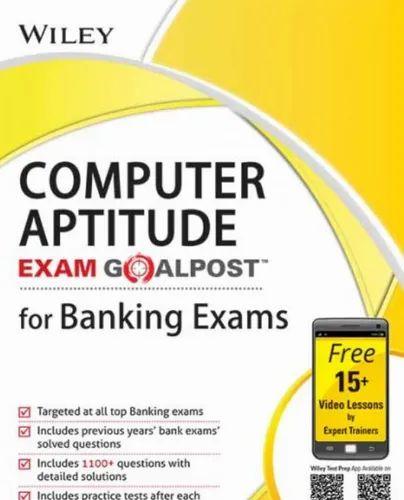 Computer Book For Bank Po Exam