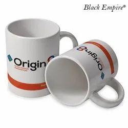 Promotional Corporate Mugs