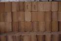 Buff Color Ceramic 80% Fire Bricks