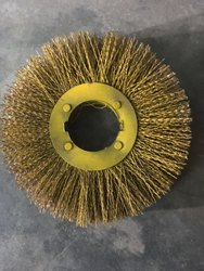 Circular Industrial Wire Brushes