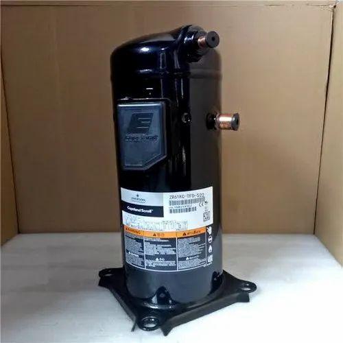 Zr61kc Tfd 522 Copeland Scroll Compressor