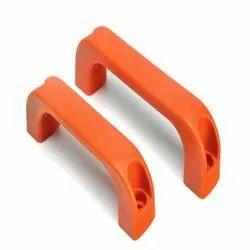 RAL2004 Orange Plastic Handle