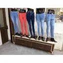 Ladies Slim Fit Casual Wear Jeans
