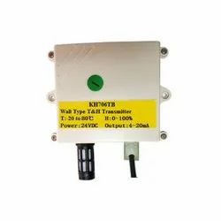 KH706 Temperature and Humidity Transmitter