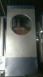 Honeycombpad Cooler Body