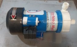 Titanium Pump