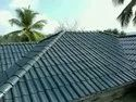Residential Ceramic Roof Tile