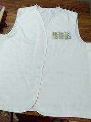 Reflective Cotton Jacket