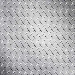 316L Stainless Steel Chequered Plates