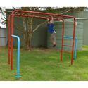 Child Playground Climber