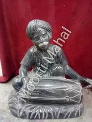 Decorative Figurine Marble Statue