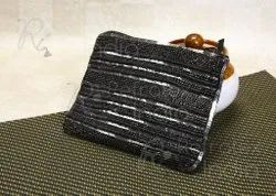 Sequence Black Gorgeous Purse