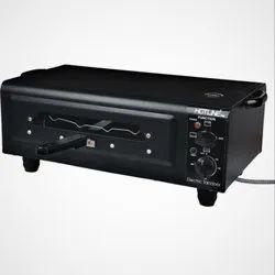 Black Stainless Steel Electric Tandoor Sumo