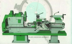 3 Phase Heavy Duty Lathe Machine