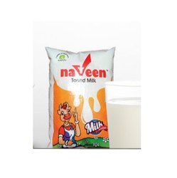 Naveen Toned Milk