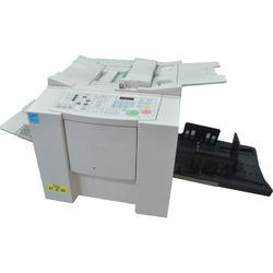 Riso KZ-30 Digital Duplicator