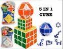 Cube 3 In 1