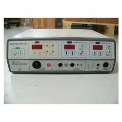 Elektrotom 400 Electrosurgical Unit