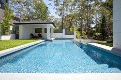 Swimming Pool Piccolo Tiles