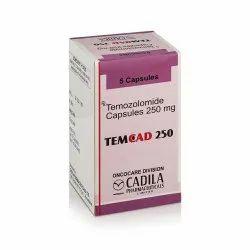 250 Mg Temcad Capsule