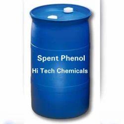 Spent Phenol